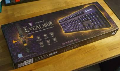 Tesoro Excalibur